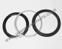 Nissan Patrol Y61 (GR) 3.0DTi - ZD30DDTi (02/2000+) - Swivel Housing Oil Seal